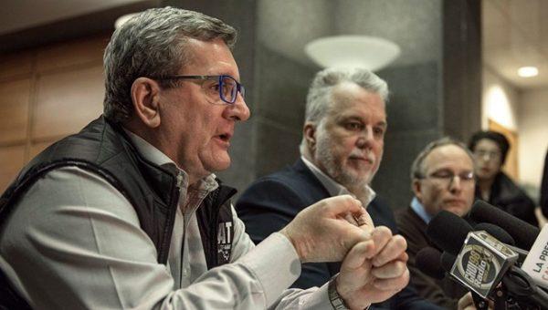 「人質外交」急凍中加關係 魁北克市長取消訪華