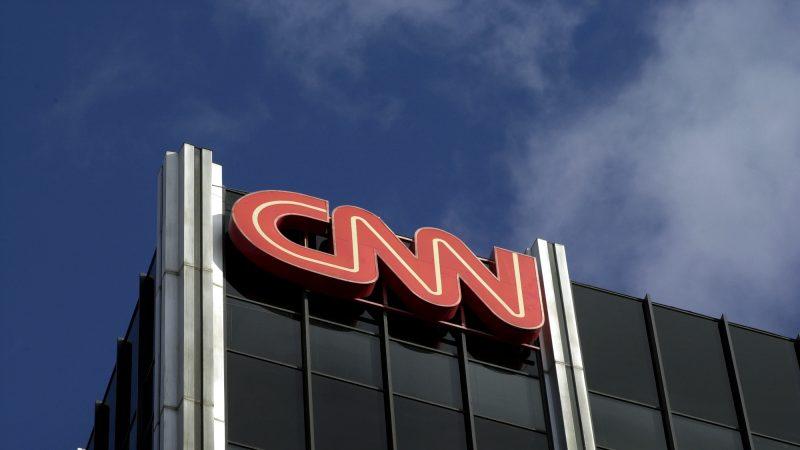 圣地亚哥电视台支持建墙 CNN拒报实情被曝光