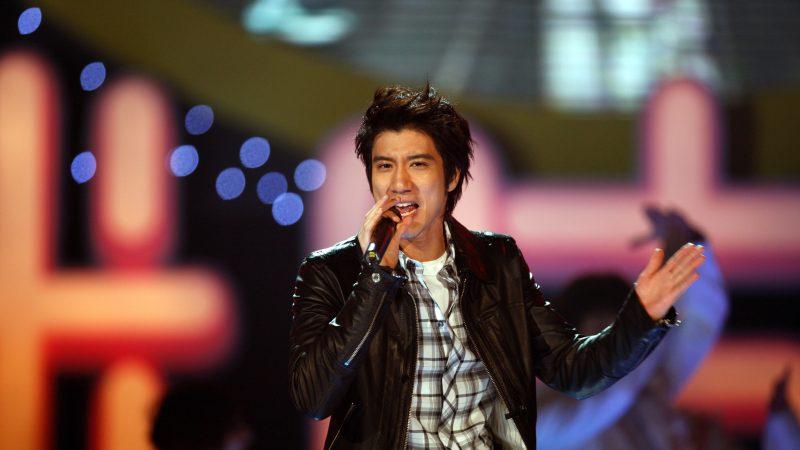 王力宏敲定316大马开唱 门票1月19日公开发售