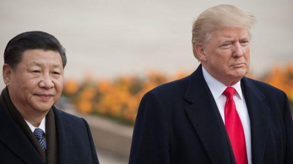 美媒預測2019美中關係:或將爆發衝突
