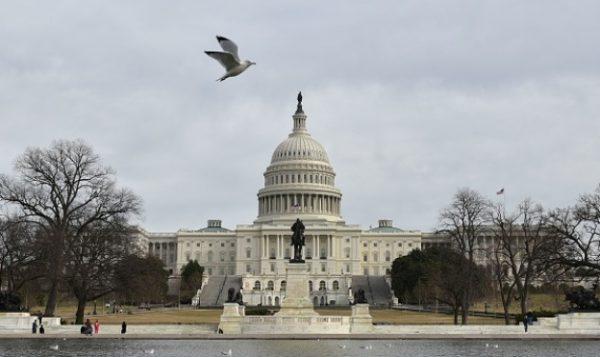 美媒曝白宫准备让政府长期关门的确凿证据