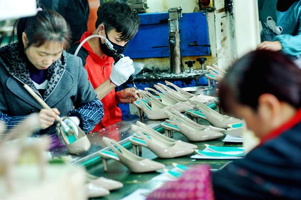 美媒:中國製造已過時 美企有能力不依賴中國市場