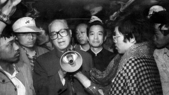歷史上的今天,1月17日:趙紫陽忌日看中共總書記的命運