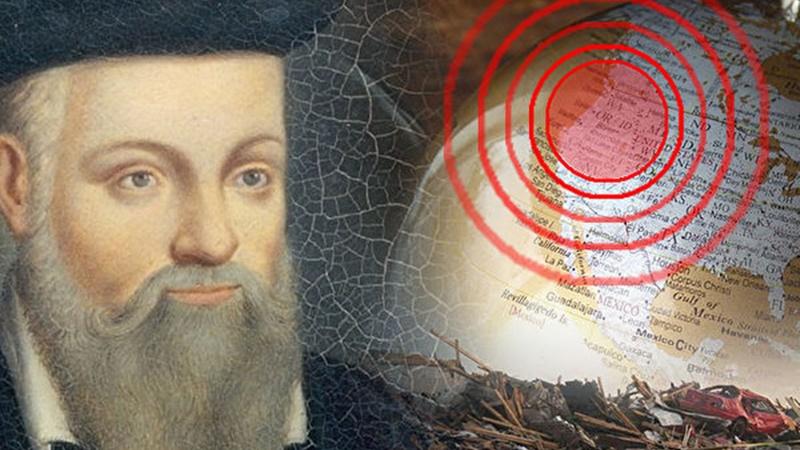诺查丹玛斯最让众人信服的三大预言 其一有确切日期