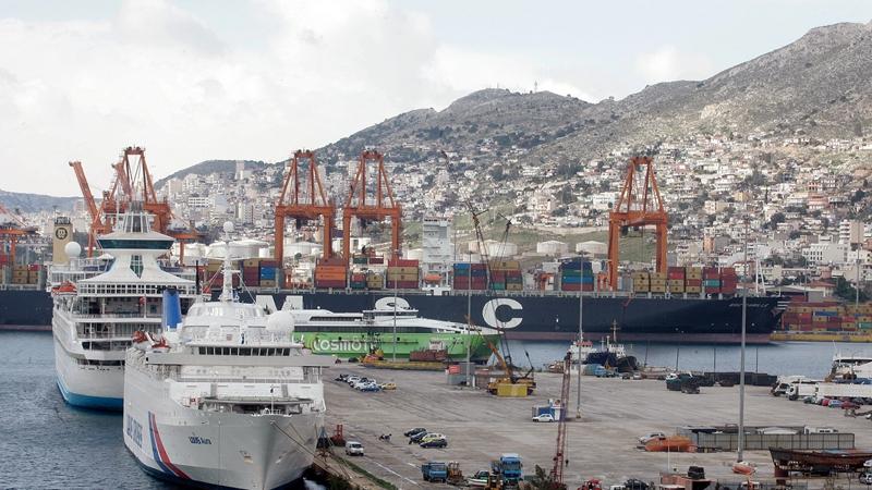 中國奸商逃稅 希臘遭歐盟罰逾2億歐元