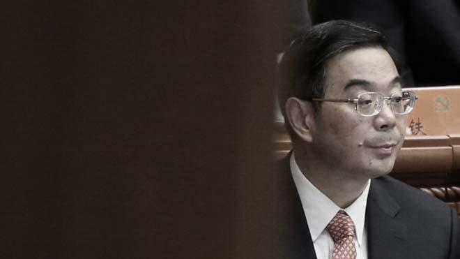 港媒:上海人事异动 应勇替换周强猜测又起