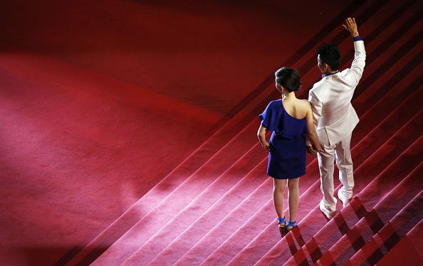 馬蓉涉婚內過錯 2億財產分割對王寶強傾斜