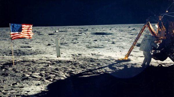 专家揭中共探月目的:炫耀,但难超美国