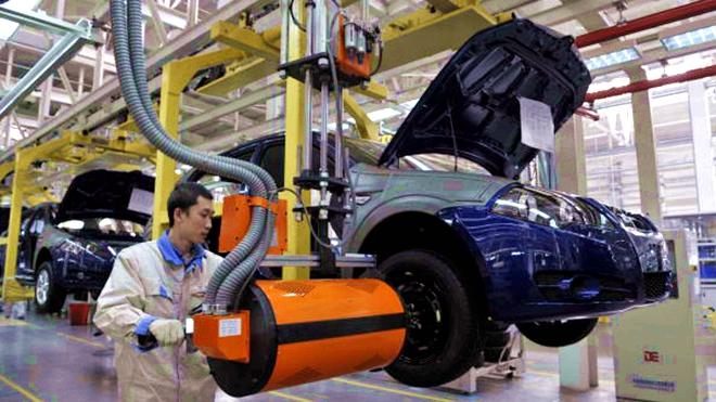利润暴跌GDP下调 中国经济何去何从?
