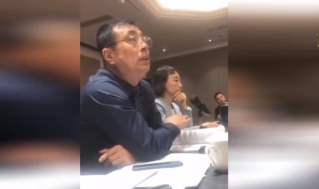 中共高官內部爆經濟慘況 統計官員數據造假獲提拔(視頻)