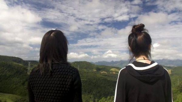 朝鮮女孩從中國色情直播網站的逃離之路