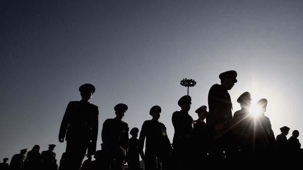 中共秘密舉行軍委擴大會議 主題聚焦「備戰打仗」