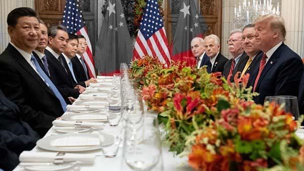 中美第二轨沟通中断?港媒揭秘双方密室外交