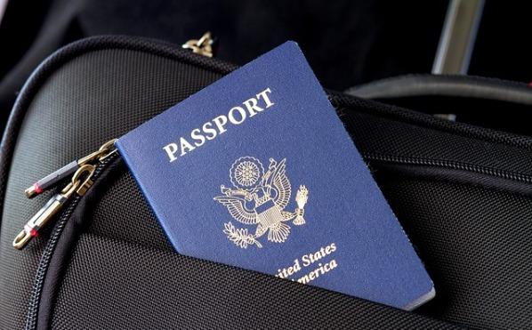 美发旅游警告:美中双重国籍者恐遭离境禁令
