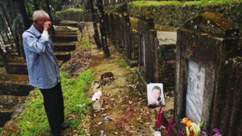 中越戰爭數萬士兵喪命 退伍老兵晚年成維穩對象