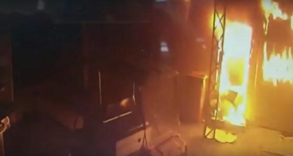 巴西佛朗明哥足球队 青年宿舍失火至少10死