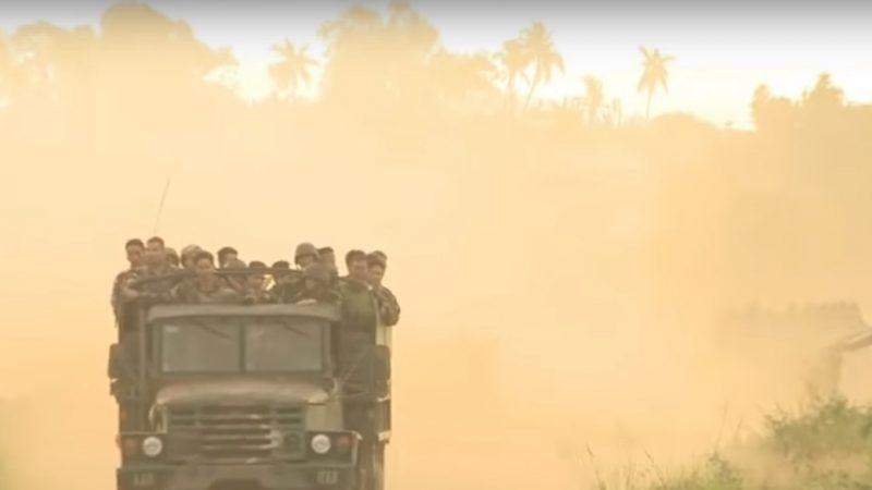 菲軍清剿武裝分子 激烈駁火至少8死20傷