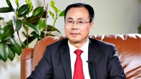 王友群:从党校教授蔡霞遭遇谈中共的根本问题