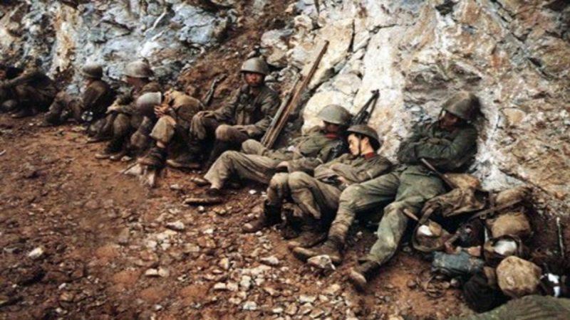 鄧小平瞞過國防部長?老兵揭中越戰爭11個內幕