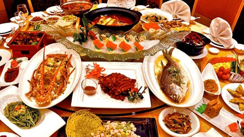 承傳數千年的中國年味 從除夕到十五各有來歷
