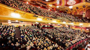 沃金演出圓滿結束 觀眾感佩神韻復興傳統價值