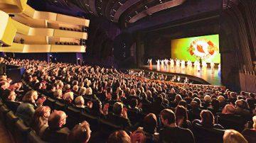 德國首演一票難求觀眾讚佩神韻復興傳統