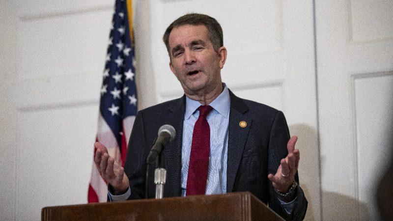 弗州丑闻延烧 州长攻击副手但拒不下台