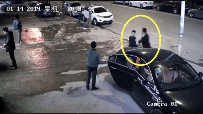 福州男持刀捅人致20死伤 凶嫌跳江逃走变浮尸