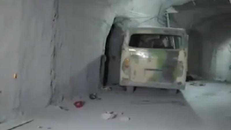 内蒙古突发矿井严重事故  致20死30伤(视频)