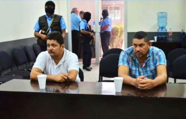尼加拉瓜暴力镇压 两反对派领袖遭判刑200多年