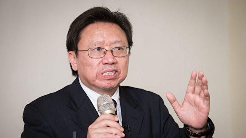 陈破空:叛逃震撼 显赫夫妇离境台湾遭拦截 习近平主持高层会议 高层人物缺席?