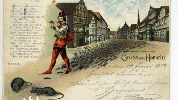 德国小城的故事:不守信用 后果惨痛
