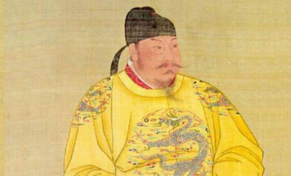 【千古英雄人物】唐太宗(14) 帝範萬世