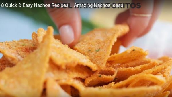 美味又香甜的玉米 还可以这样料理(视频)