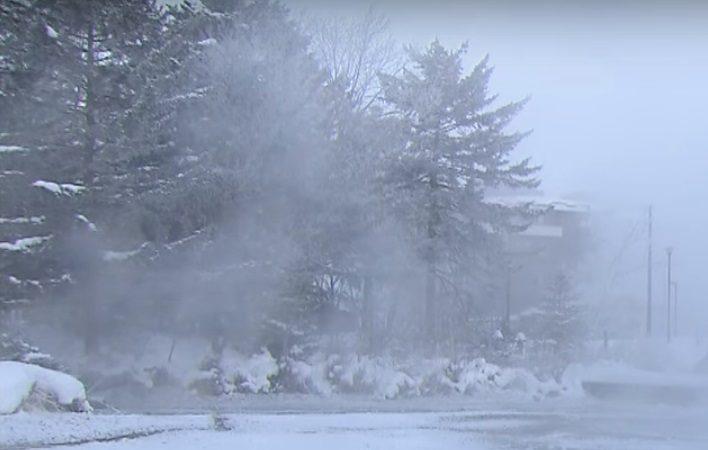 寒流強襲北海道 東京暴雪至少141航班停飛