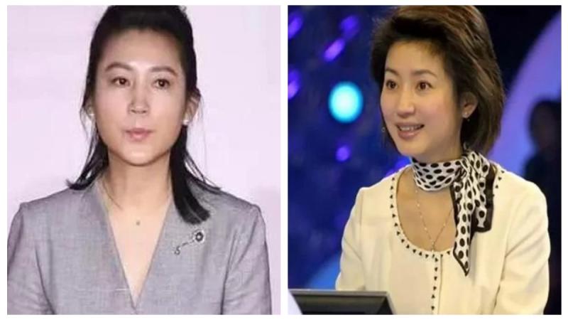 王小丫現身表情大變 央視「性賄賂」再成話題