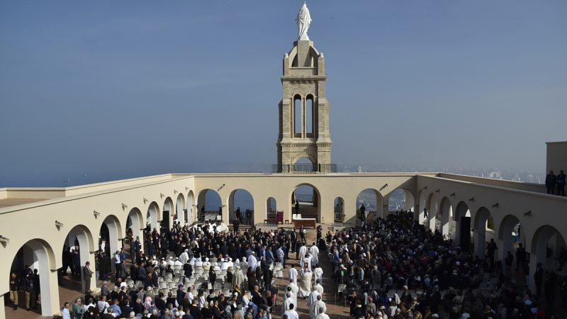 梵蒂冈接纳7名中共主教 秘密协议曝光