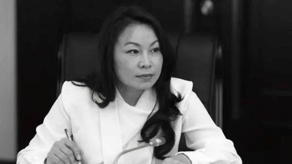 雲南女廳官被曝充當公共情婦 靠權色交易陞官