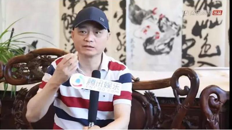 高院卷宗失盗案逆转 崔永元推特发布全黑照惹疑