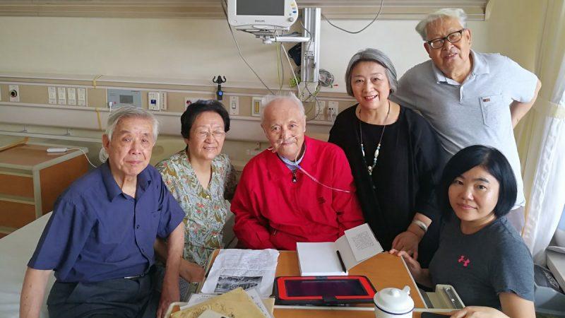 毛泽东前秘书李锐去世  生前公开与中共决裂