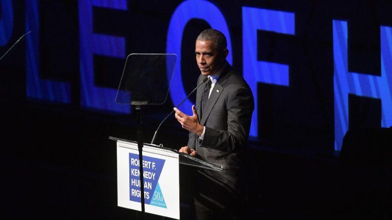"""奥巴马""""红线""""虚设 欧智库报告:叙利亚用化武超300次"""
