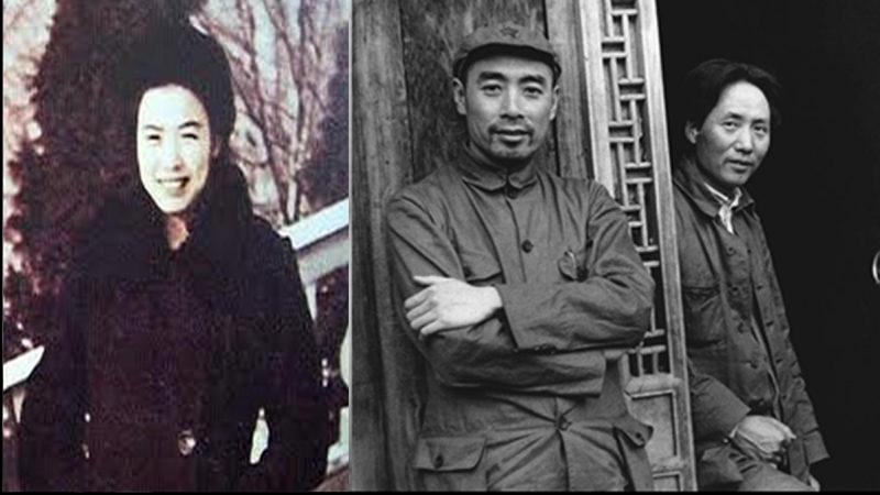 睡在毛澤東身邊定時炸彈?周恩來養女裸死之謎