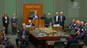 澳議會網絡遭外國政府黑客攻擊