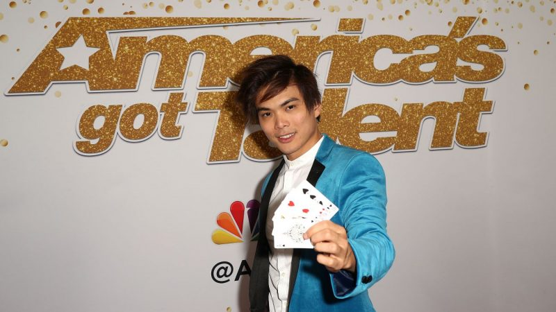 冠軍之冠 華裔魔術師「美國達人秀」再奪魁