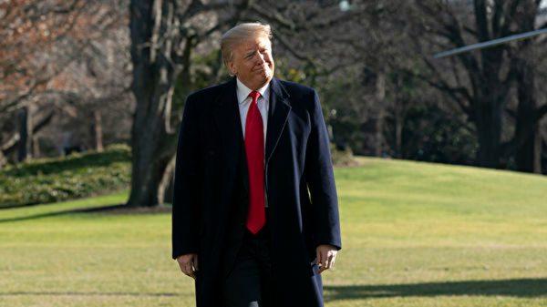 美国推迟对华加税 川普:还有重大消息