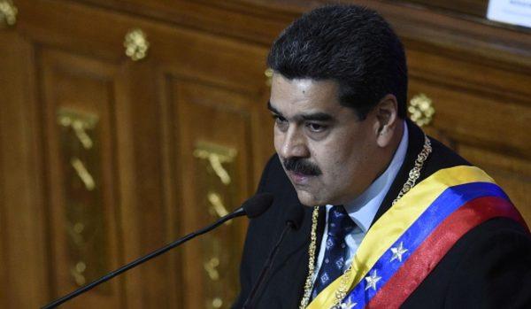 委内瑞拉波谲云诡 俄客机欲运走20吨储备黄金