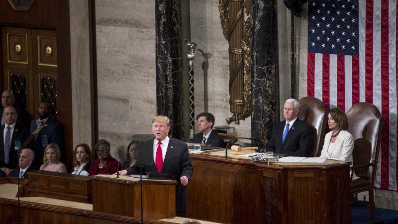 川普拒见习近平 贸易协议遥遥无期