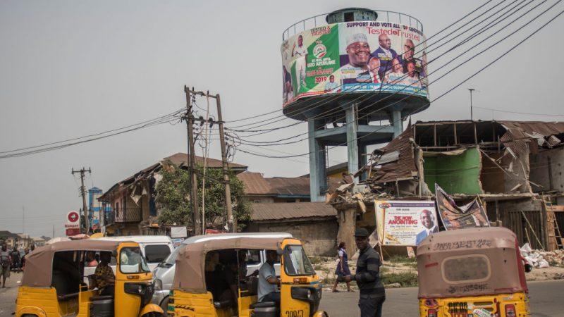 再過5小時大選投票 尼國選委會突然宣布延期