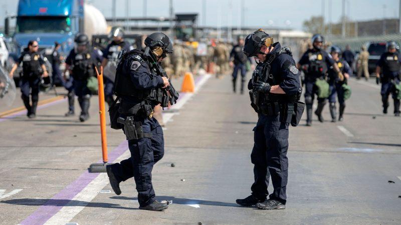 墨西哥印證川普所言 驅逐移民中25名黑幫成員