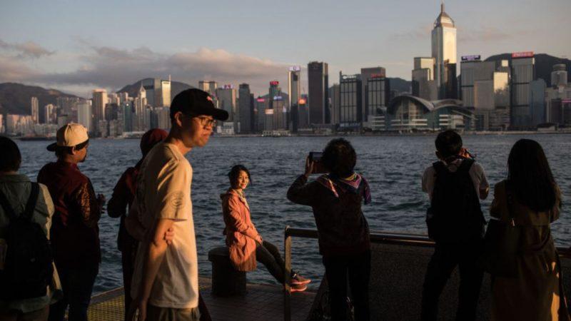 大灣區規劃浮出水面 香港一國兩制22年就變